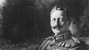 Queen Victoria's Grandchildren: The Most Famous Ones Kaiser Wilhelm II German Emperor