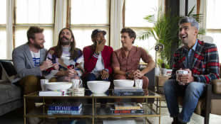 'Queer Eye': Netflix Renews The Hit TV Series For Season 6 - In Texas!