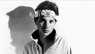Ralph Macchio 'Karate Kid' Today