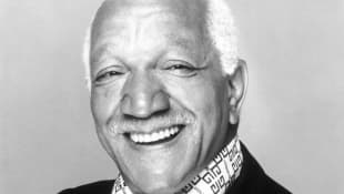 Sanford and Son: Redd Foxx comedy actor death age quiz trivia 2020 birthday