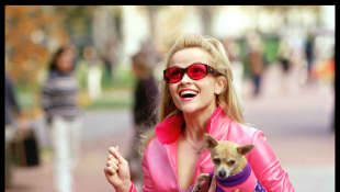 Reese Witherspoon 'Legally Blonde'