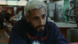 Facts On Riz Ahmed In Sound Of Metal Oscars movie film 2021 Academy Awards Best Actor Celebrity Corner With Sarah ALLVIPP video