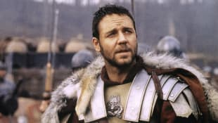 """Russell Crowe Reveals He Nearly Passed On 'Gladiator' Because The Script Was """"So Bad"""""""