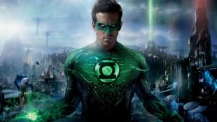 Ryan Reynolds and Taika Waititi Joke They Don't Know The Movie 'Green Lantern'