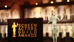 SAG Awards 2021 Nominations nominees Full List Screen Actors Guild SAG-AFTRA Lily Collins Daveed Diggs