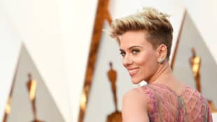 Scarlett Johansson Oscar Worthy Movies