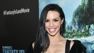 'Vanderpump Rules': Scheana Shay Reveals She's Pregnant Again Following Her June Miscarriage