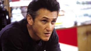 Sean Penn 'Mystic River'