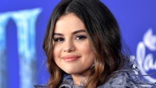 """Selena Gomez Moves Into Tom Petty's Old House, Says It Feels Like """"A Haven"""""""