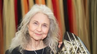'Sex And The City' Actress Lynn Cohen Hunger Games Dies Passes Away Dead At 86