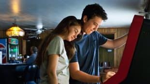 Shailene Woodley 'The Spectacular Now'