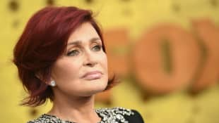 The Talk: Sharon Osbourne defends Piers Morgan after Meghan Markle comments racist video watch Sheryl Underwood