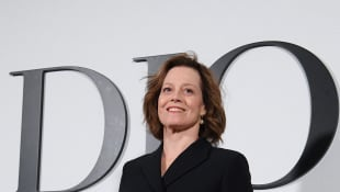 Sigourney Weaver Reveals Why She Changed Her Name When She Was 14 Years Old