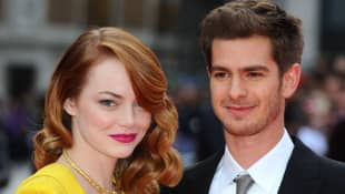 Spider-Man: Why Emma Stone & Andrew Garfield Broke Up relationship failed ended