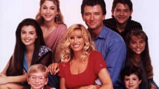 Step by Step Cast: Now & Then today 2021 actors Patrick Duffy