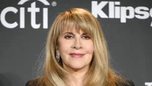 "Stevie Nicks Responds To TikTok ""Dreams"" Video Viral Skateboarder Cranberry juice Nathan Apodaca Doggface"