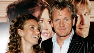 "Gordon Ramsay's Wife Tana Reveals 2016 Pregnancy Loss, Says Her Husband Was ""So Supportive"""
