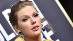 Taylor Swift Does It Again! A Surprise New Album Drops At Midnight Tonight!