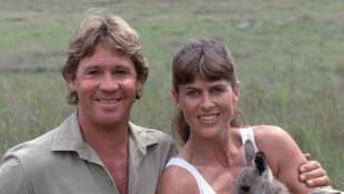 Terri Irwin Remembers Husband Steve Irwin 14th Death Anniversary 2020
