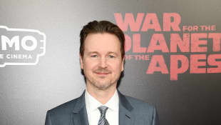 'The Batman' Begins Shooting: Director Matt Reeves Shares Photo From First Day On Set