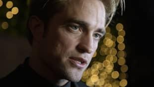 'The Batman' Resumes Filming Robert Pattinson COVID-19 Positive Shutdown