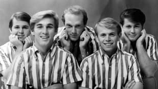The Beach Boys: Band Quiz