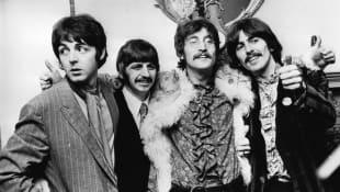 Las 10 mejores canciones de The Beatles