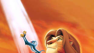 'The Lion King' 1994