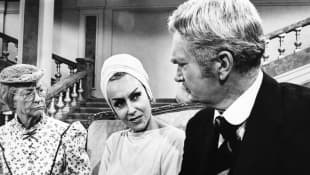'The Beverly Hillbillies'