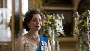 The Crown temporada 4 tráiler y fecha de lanzamiento Olivia Colman Queen Netflix elenco