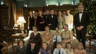 'The Crown' Season 4 Cast