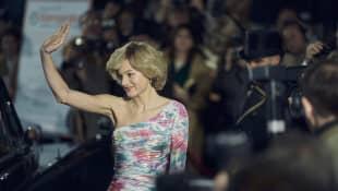 The Crown season 4 watch new trailer Netflix Princess Diana actress Emma Corrin release date