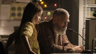 The Midnight Sky: Watch George Clooney's Netflix Movie Trailer