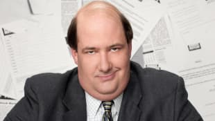 "'The Office' Tweets Classic Chilli Scene With ""Kevin"" Brian Baumgartner For National Chilli Day 2020"