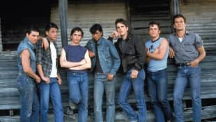'The Outsiders' Characters Quiz