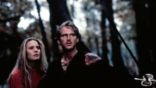 'The Princess Bride': Robin Wright & Cary Elwes Reunite For Disney+ Streaming News