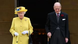The Queen Rejoins Prince Philip Sandringham Ahead New England Lockdown November 2020