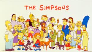 'Los Simpson': 10 datos curiosos que solo los verdaderos fanáticos saben