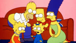 """'The Simpsons': """"Maggie Simpson"""" Short Film To Show Before Pixar's New 'Onward' Movie"""