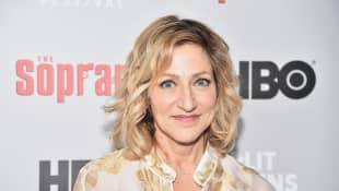 'The Sopranos': This Is Edie Falco Now