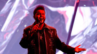 """The Weeknd Slams The Grammy's, Says It """"Remains Corrupt"""""""