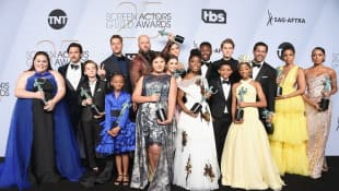 'This Is Us' Cast Members