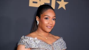 Tiffany Haddish Reveals She's Been Dating On Bumble During Quarantine