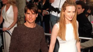 Tom Cruise: Ex-Wives & Ex-Girlfriends List