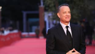 """Tom Hanks Rita Wilson New Coronavirus Update: """"Let's Take Care Of Ourselves And Each Other"""""""