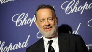 Tom Hanks Reveals He Paid For Some 'Forrest Gump' Scenes Himself!