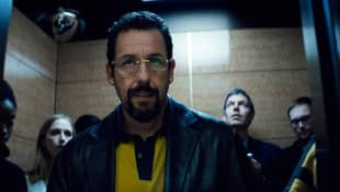 'Uncut Gems': Adam Sandler's New Film And Other Times The Actor Played Dramatic Roles