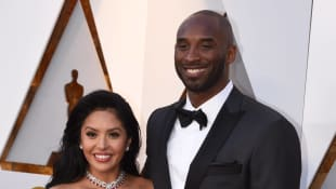 Vanessa Bryant Posts Photo Of Kobe's Romantic Gift, The 'Sex and the City' Finale Dress.