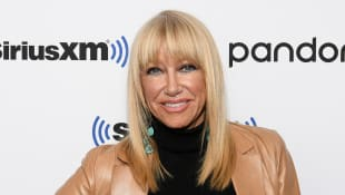 Video: Suzanne Somers Confronts Home Intruder On Livestream watch Facebook livestream 2021