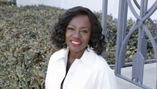 """Viola Davis On Her Powerful Voice: """"My Entire Life Has Been A Protest"""""""